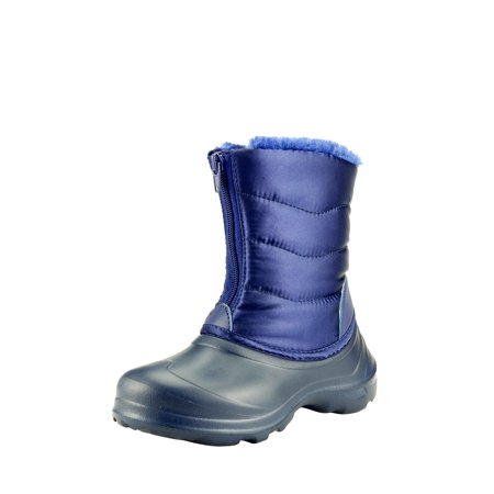 Boy's Snow Boot-TD174002B-7
