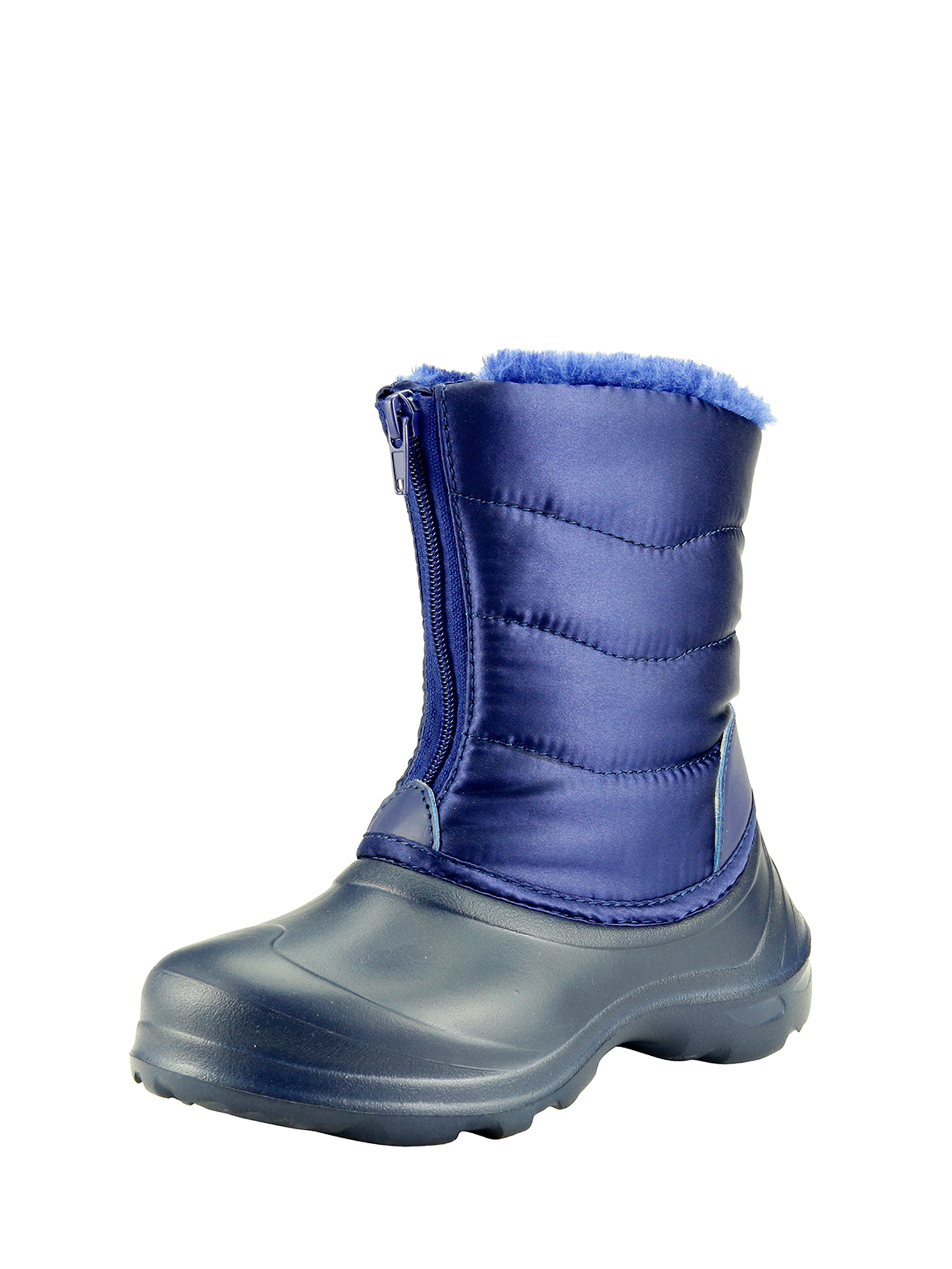 Boy's Snow Boot-TD174002B-7