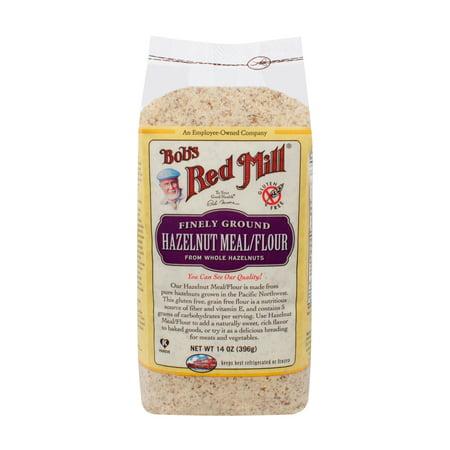 Bob's Red Mill Hazelnut Meal/Flour (14 Ounce)