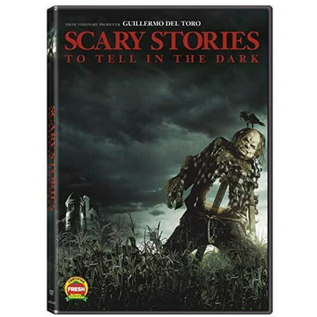 Top 10 Scary Movies For Halloween (Scary Stories to Tell in the Dark)