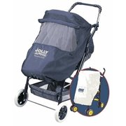 Jolly Jumper Weathersafe Stroller Protector