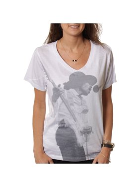 d76a254a Product Image Women's Graphic Burnout T-Shirt