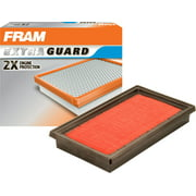 FRAM Extra Guard Air Filter, CA10234 for Select Chevrolet, Infiniti and Nissan Vehicles