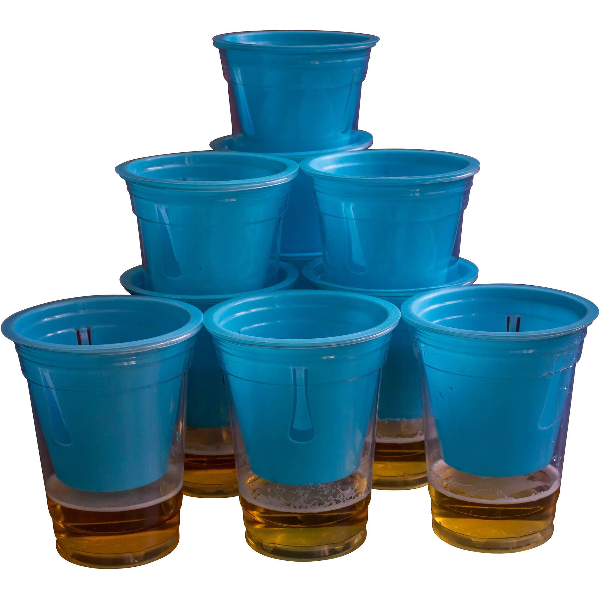 Slip Cup: Clean Pong