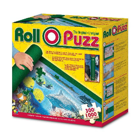 Asos Roll (Roll-Up Puzzle Mat for Puzzles up to)