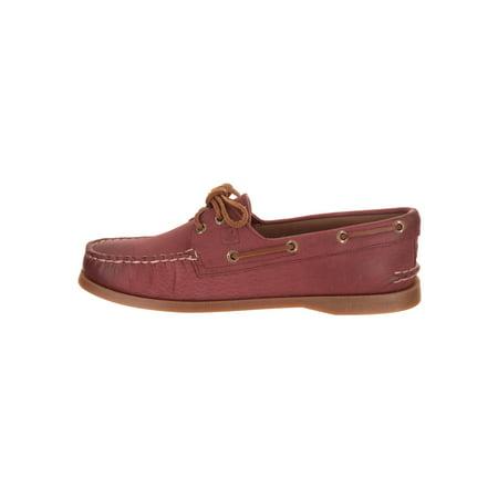 Sperry Top-Sider Women's Authentic Original 2-Eye Loafers & Slip-Ons Shoe - image 1 de 5