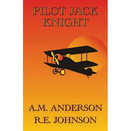 Pilot Jack Knight
