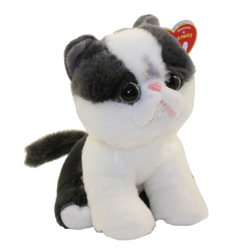 TY Beanie Baby - YANG the Cat (6 inch)