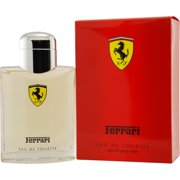 Ferrari Red Edt Spray 2.5 Oz By Ferrari