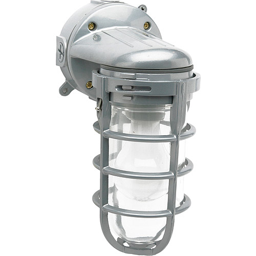 Coleman Cable 100W Weather Tight Light
