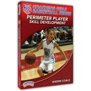 AAU Coaching Girls Basketball Series: Perimeter Player Skill Development