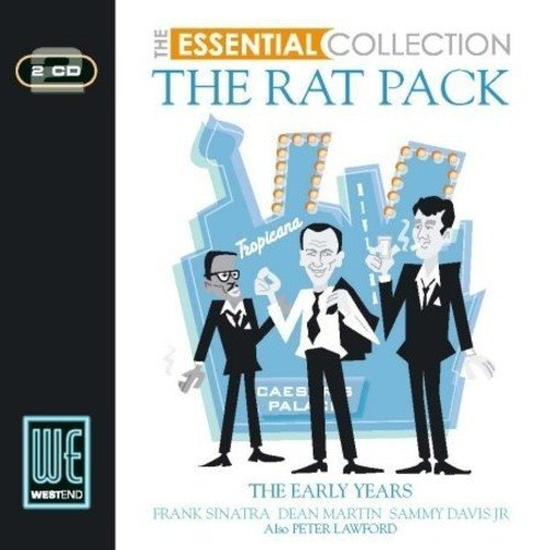 Rat Pack: Essential Collection