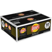 Lay's Barbecue Flavored Potato Chips 50-1 oz. Bags