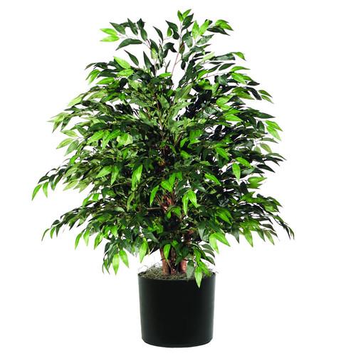 Vickerman Faux Smilax Tree