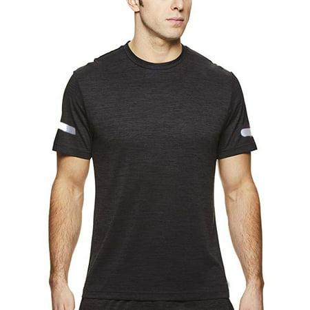 SAYFUT Men Moisture Wicking Activewear Tee Compression Short Sleeve Outdoor Exercise Tennis Sports Crewneck T-shirt