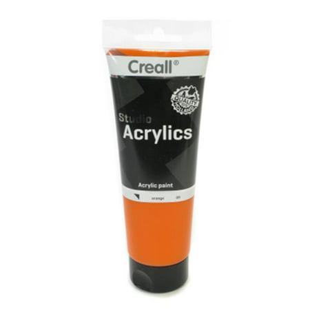 American Educational Products A-33609 Creall-Studio-Acrylics Tube 250Ml 09