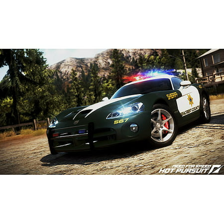 Need for Speed Hot Pursuit - Greatest Hits PlayStation 3