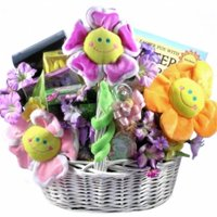 Gift Basket Drop Shipping EaCh Easter Cheer - Deluxe, Easter Gift Basket