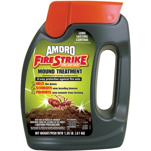 Amdro Fire Strike Mound Treatment, 1.35 lb