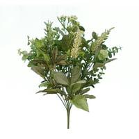 Mainstays Greenery Bouquet.