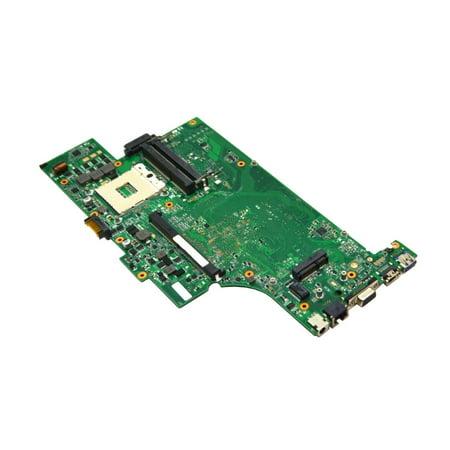 69N0JIM13B04 Asus G53JW Series Intel Socket RPGA989 Laptop Motherboard 60-N0ZMB1300-B04 USA Intel Socket 989 Motherboards