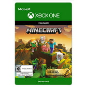 Minecraft Master Collection, Microsoft, Xbox, [Digital Download]