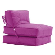 Big Joe Flip Lounger Bean Bag Chair Image 2 Of 3