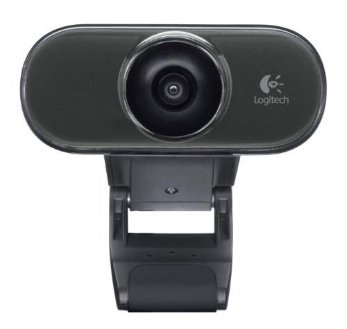 NEW Logitech Webcam C210 (Cameras & Frames)