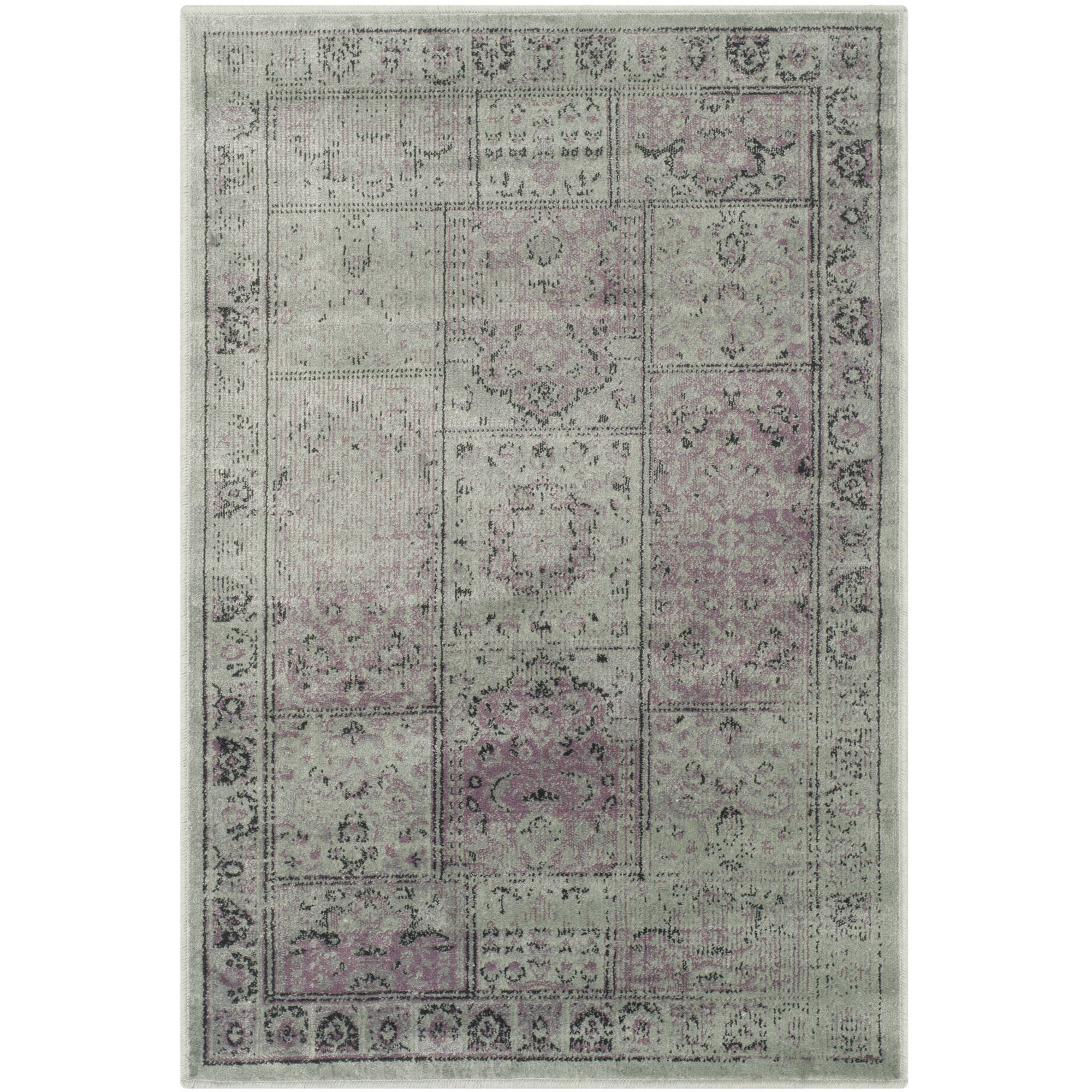 Safavieh Vintage Zen Traditional Area Rug or Runner