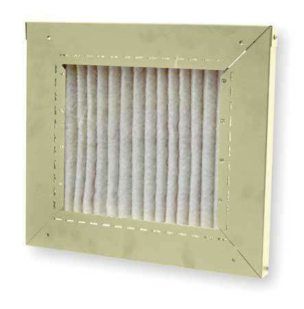 Disposable Filter,Unit Mounted,17 In. H DAYTON 2KMN6