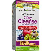 Purely Inspired 7-Day Cleanse