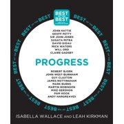Best of the Best: Progress - eBook