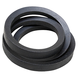 Edgewater Parts 131686100, 134161100 Drive Belt For Frigidaire, Electrolux Washer