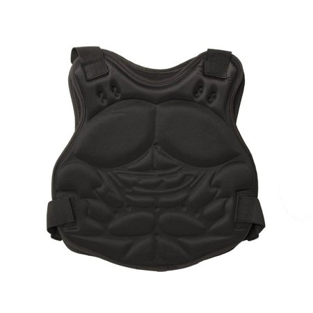 PBCPV53 Airsoft Chest Protector - Black