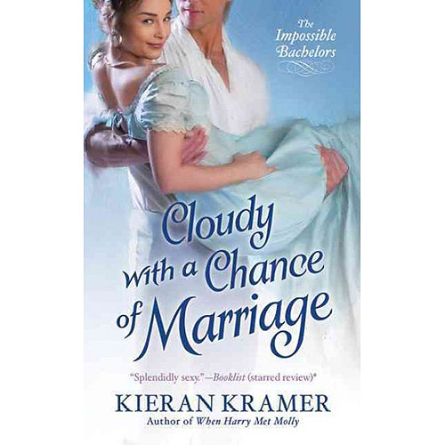 Cloudy with a Chance of Marriage