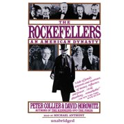 The Rockefellers - Audiobook