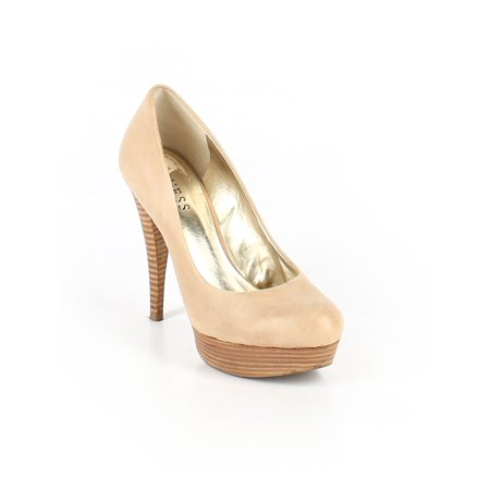 Pre-Owned Guess Women's Size 8 Heels