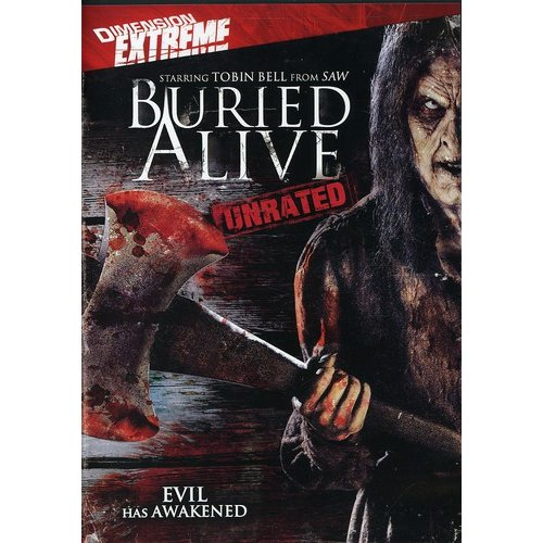 Buried Alive (Widescreen)
