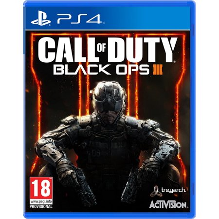 Call of Duty: Black Ops III 3 COD (PS4 Playstation 4) Brand New and Factory