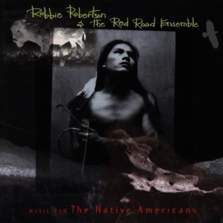 Music for Native Americans Soundtrack (CD)