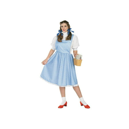 Adult Dorothy Costume for $<!---->
