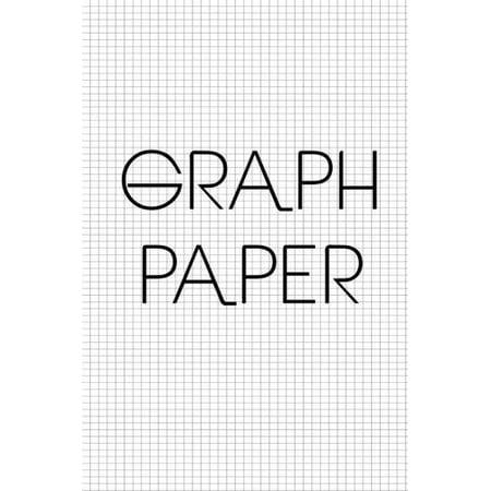 Halloween Graph Paper (Graph Paper)