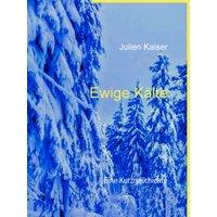 Ewige Klte - eBook