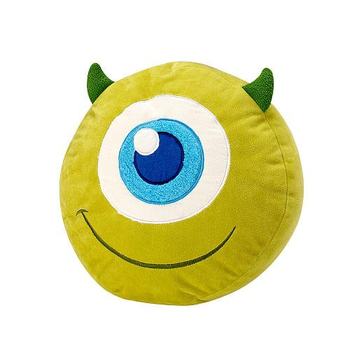 Disney Baby - Monsters, Inc. - Pillow, Mike