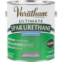 Varathane Water-Based Exterior Spar Urethane