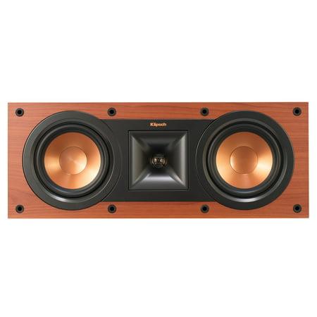 Klipsch R-25C Reference Center Speaker (Klipsch Center Speaker)