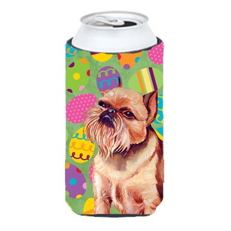Brussels Griffon Easter Eggtravaganza Tall Boy  Hugger - 22 To 24 oz. - image 1 de 1
