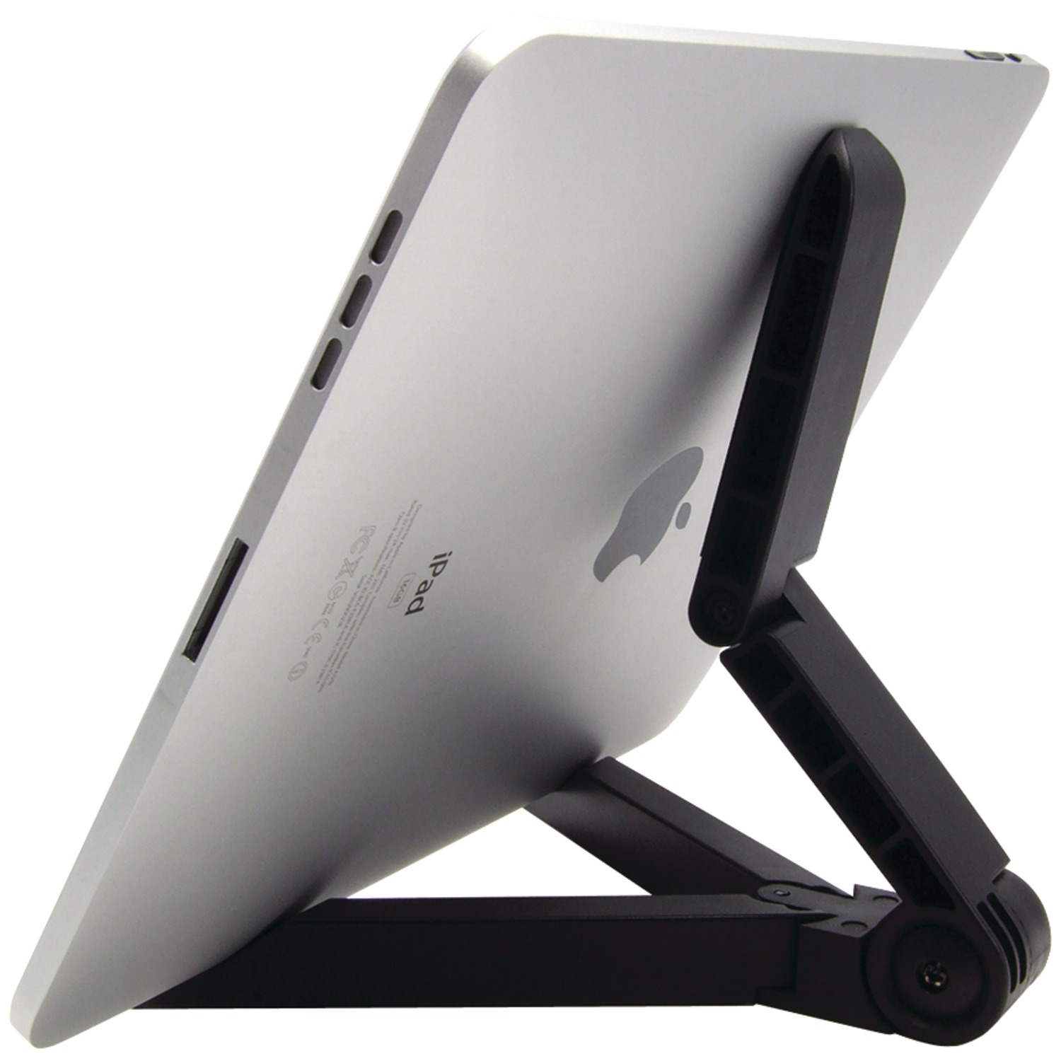 Arkon IPM-TAB1 Desktop & Travel Stand for iPad/Tablet
