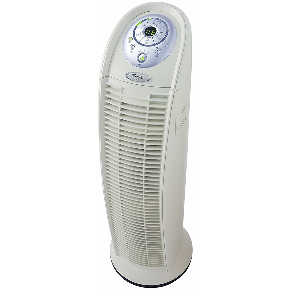 Whirlpool APT40010R HEPA Tower Air Purifier