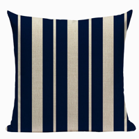 Blue Airi Holiday Throw Pillow Deals 2020 Walmart Com